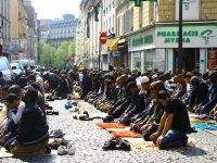 Why do Europeans perceive Islam as something foreign?
