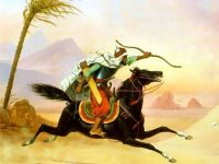The Value of Pre-Islamic Arab Poetry