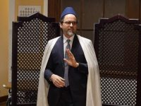 Return to Wisdom in Islam (Hamza Yusuf)