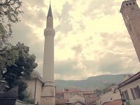 Bosnian song: We are all Allah's slaves, and we will all return to Him