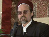 About atheists (Hamza Yusuf)