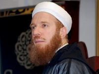 How to deal with depression – Shaykh Muhammad al-Yaqoubi