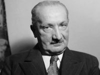 Heidegger for Muslims (Shaykh Umar Vadillo)