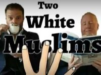 Two White Muslims (Intro of the Youtube channel)