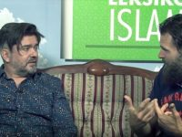 Bosnian Actor's Story Of Becoming a Muslim