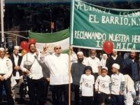Latino Muslim community in the US