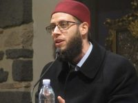 Islam and Italy: conversation with Ibrahim Gabriele Iungo