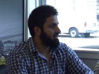 Greek Muslim Andreas Tzortzis and his story