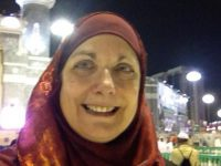 How American white Christian mom converted to Islam