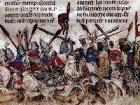 Islam and European knighthood