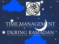Making Time in Ramadan – Shaykh Hamza Yusuf