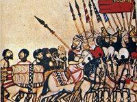 A Catalan Muslim Commander – Abu-l-Hasan Ali ibn Ruburtayr