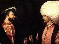 France and Ottomans: a Union of the Lily and the Crescent