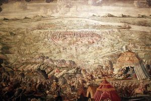 The Battle of Vienna: Myth and Reality