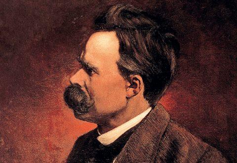 Friedrich Nietzsche on Christianity and Islam