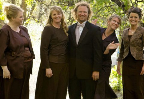 Moral Acceptance of Polygamy at Record High