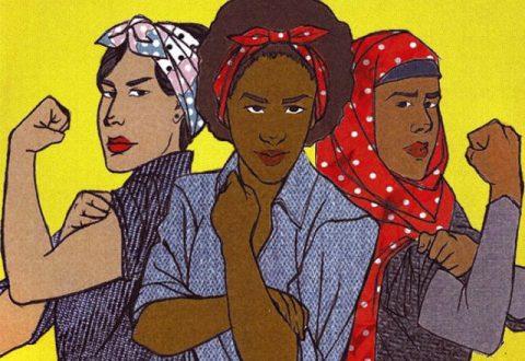 How Islamic Is Anti-White Critical Race Theory?