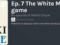The White Muslim Blame Game