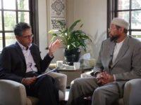 Islam&Nationalism (Shaykh Zaid Shakir)