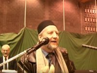 Deep roots of Western Muslim culture (Idris Mears)