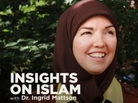 Canadian Ingrid Mattson how she became a Muslim
