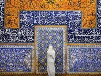 French Islamic song: Lâ janna wa lâ nâr, siwa Allâh (L'Ensemble Rabi'a)