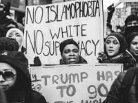 Do white Muslims need their identity politics?