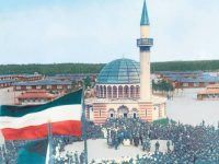 Islam belongs to Prussia