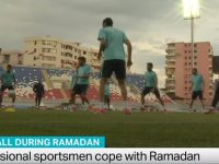 Football During Ramadan