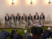 A festive qasida in Zagreb