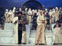Hasanaginica – a European Muslim Opera