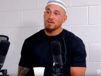 New Zealand Rugby Player & His Mother Converting to Islam